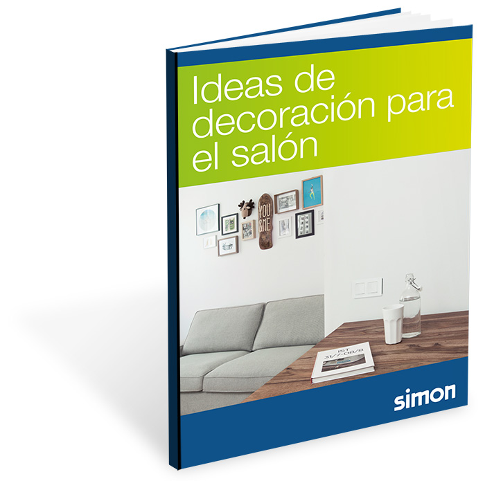 ideas decoración salón